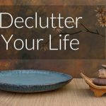 A Recipe For Decluttering Any Space