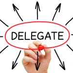Management Skills Effective Delegation