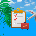 packing checklist for travel
