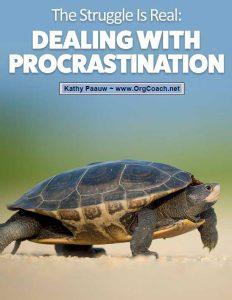 dealingwithprocrastination