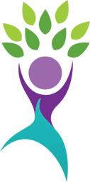 Paauwerfully Organized symbolic tree from logo