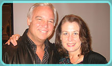 Jack Canfield and Kathy Paauw