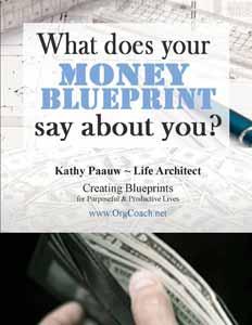 Ebooks guides paauwerfully organized your money blueprint malvernweather Images