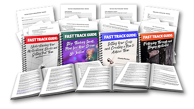 Fast Track Guide to Getting Motivated