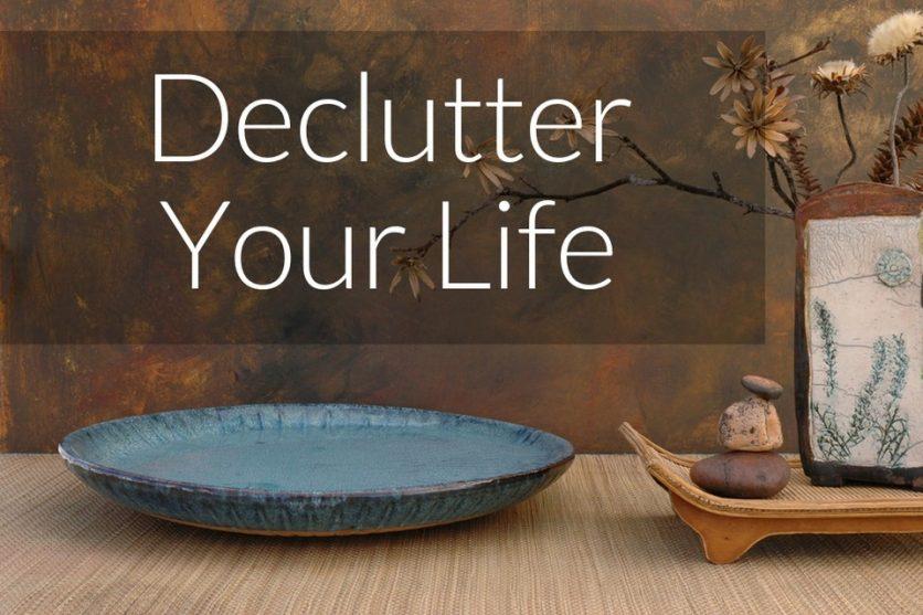declutter life에 대한 이미지 검색결과